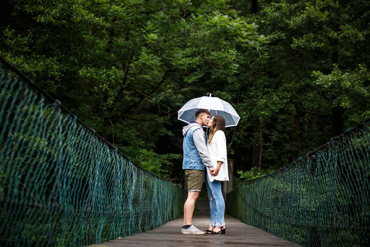 reportaje de pareja en navarra