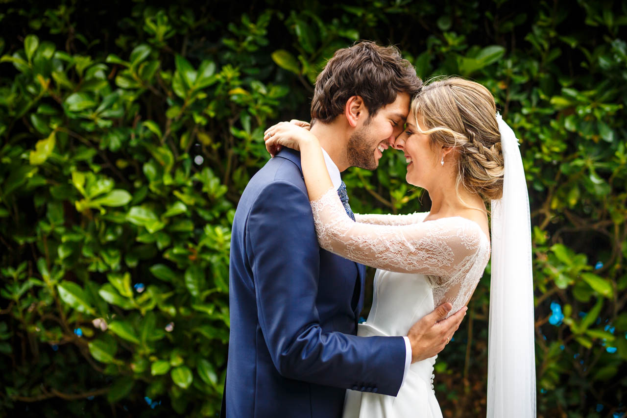Boda en Real Club Golf de San Sebastian |  Cristina&Asier