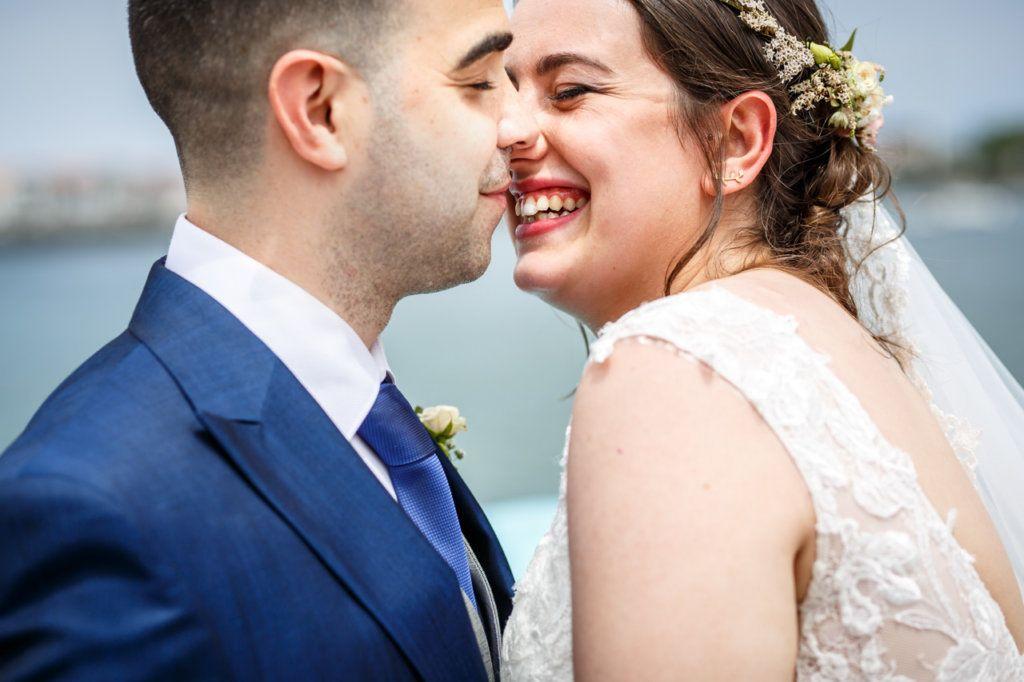 Reportaje de boda en Hondarribia | Koldo&Erika